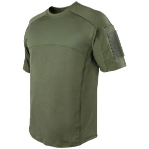 Koszulka T-shirt Condor Trident Battle Top Olive Drab