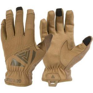 Rękawice Taktyczne Direct Action Light Gloves Coyote Brown