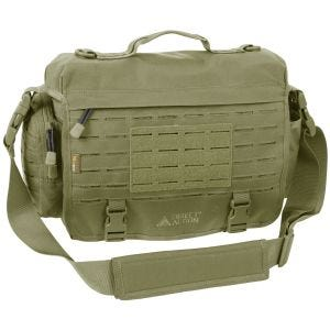 Torba Direct Action Messenger Olive Green