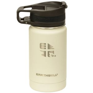 Butelka Earthwell Roaster Loop Vacuum 355ml Baja Sand