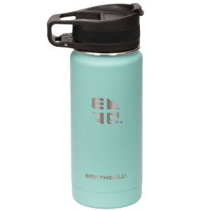 Butelka Earthwell Roaster Loop Vacuum 473ml Aqua Blue