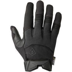 Rękawice Taktyczne First Tactical Medium Duty Padded Czarne
