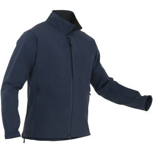Kurtka First Tactical Tactix Softshell Midnight Navy