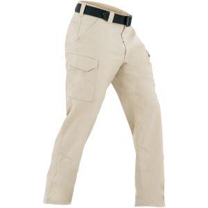Spodnie First Tactical Specialist Tactical Khaki