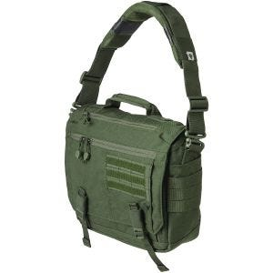 Torba First Tactical Summit Side Satchel OD Green