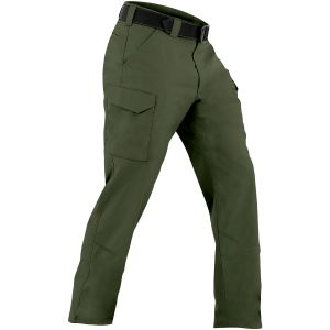 Spodnie First Tactical Specialist Tactical OD Green