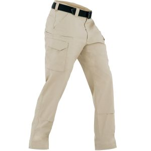 Spodnie First Tactical Tactix Tactical Khaki