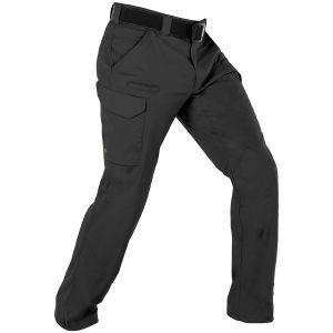 Spodnie First Tactical V2 Tactical Czarne