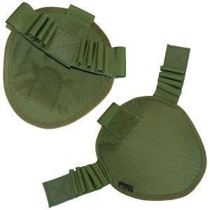 Naramienniki Flyye Armour Shoulder Pads Olive Drab