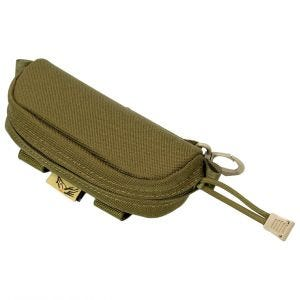 Etui na Okulary Flyye Carrying Case Coyote Brown