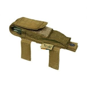 Ładownica na Nóż Flyye Knife Pouch MOLLE Coyote Brown