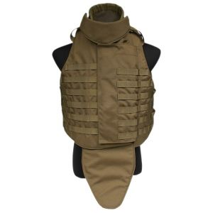 Kamizelka Taktyczna Flyye Outer Tactical Coyote Brown