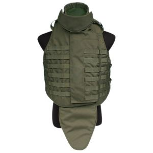 Kamizelka Taktyczna Flyye Outer Tactical Ranger Green