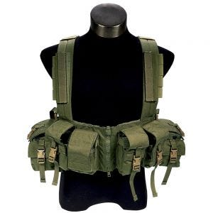 Kamizelka Taktyczna Flyye Tactical LBT 1961G Band Ranger Green