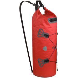 Wodoszczelny Worek Transportowy Fox Outdoor DRY PAK 60 Czerwony