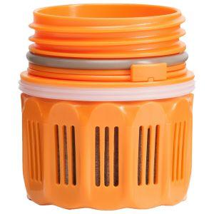 Wymienny wkład do filtrowania wody GRAYL Pomarańczowy
