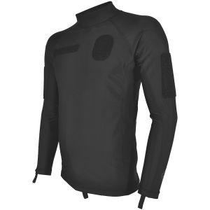 Koszula Taktyczna Hazard 4 Combat Base Lycra Rashguard Czarna