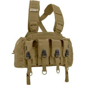 Panel Piersiowy Hazard 4 Frontline Assault Rifle Loadout Coyote