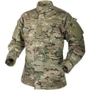Bluza Helikon ACU Combat Camogrom