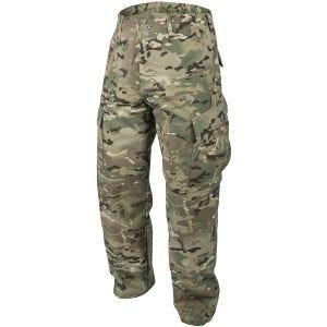 Spodnie Helikon ACU Combat Camogrom