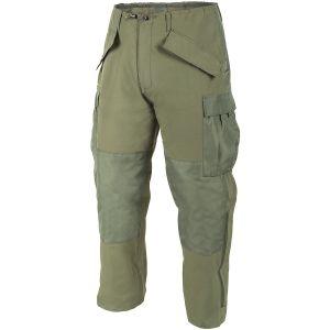 Spodnie Helikon ECWCS Gen II Oliwkowe