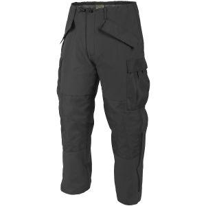 Spodnie Helikon ECWCS Gen II Czarne