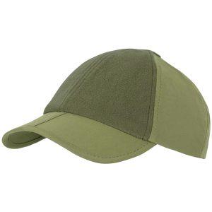 Czapka Bejsbolówka Helikon Składana Outdoor Cap Olive Green