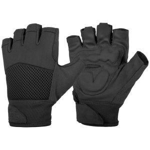 Rękawice Taktyczne Helikon Half Finger Mk2 Czarne
