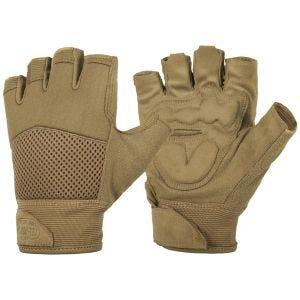 Rękawice Taktyczne Helikon Half Finger Mk2 Coyote