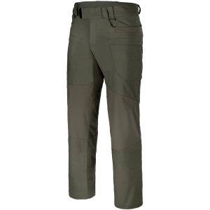 Spodnie Helikon Hybrid Tactical Pants Polycotton Ripstop Taiga Green