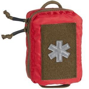 Apteczka Helikon Mini Med Kit Czerwona