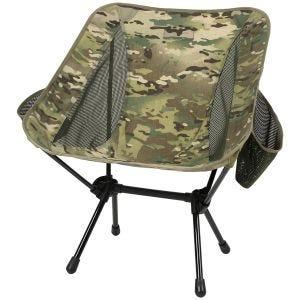 Krzesło Turystyczne Helikon Range MultiCam