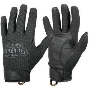 Rękawice Taktyczne Helikon Rangeman Czarne
