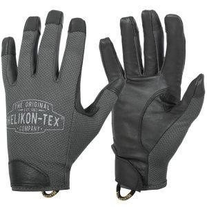 Rękawice Taktyczne Helikon Rangeman Shadow Grey/Czarne