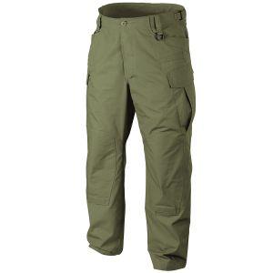Spodnie Helikon SFU NEXT Ripstop Olive Green