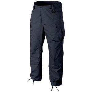 Spodnie Helikon SFU NEXT Ripstop Navy Blue