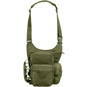 Torba Helikon EDC Side Bag Olive Green