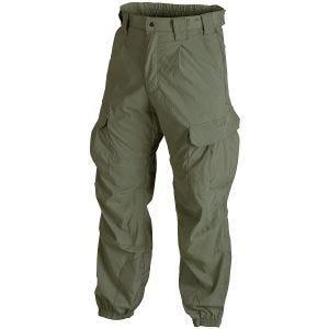 Spodnie Helikon Soft Shell Level 5 Ver. II Olive Green