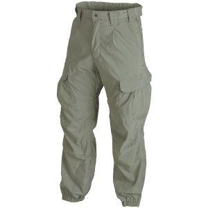 Spodnie Helikon Soft Shell Level 5 Ver. II Alpha Green