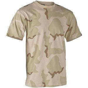 Koszulka T-shirt Helikon 3-Desert