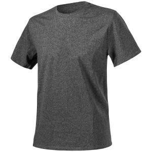 Koszulka Helikon Melange Czarno-Szara