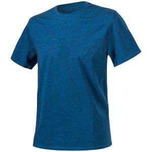 Koszulka Helikon Melange Niebieska