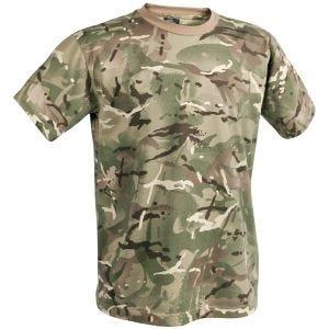 Koszulka T-shirt Helikon MP Camo