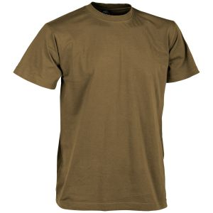 Koszulka T-shirt Helikon Mud Brown
