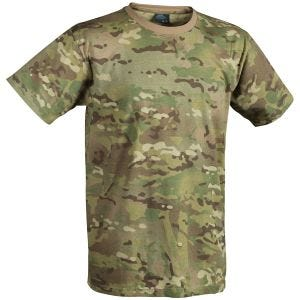 Koszulka T-shirt Helikon Camogrom