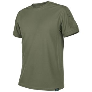 Koszulka T-shirt Helikon Tactical - TopCool Lite Olive Green
