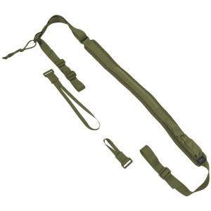 Zawieszenie Taktyczne 2-punktowe Helikon Carbine Olive Green
