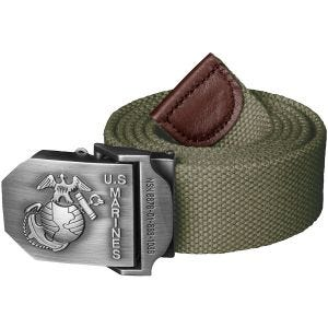 Pasek Helikon US Marines Oliwkowy