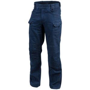Spodnie Helikon UTP Denim Mid Dark Blue