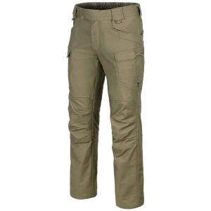 Spodnie Helikon UTP Canvas Adaptive Green